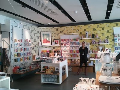 The Shop at The Southbank Centre